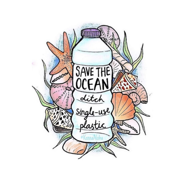 Image result for go plastic free
