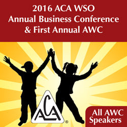 2016 AWC - All 2016 AWC Speakers (CD not available; download only)