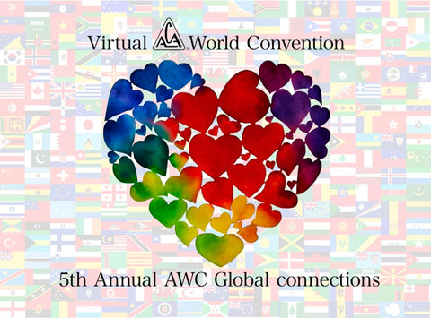 2020 AWC - Global Members - Israel, India, & South Africa (CD not available; download only)
