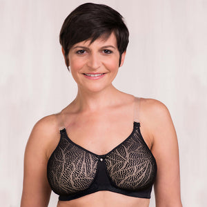 4033 Daniela Mastectomy Bra by Trulife