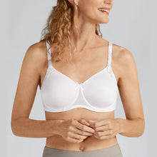 Bianca Spacer Fabric Underwire Mastectomy Bra by Amoena