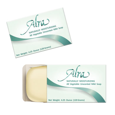 ALRA Naturally Moisturizing Soap