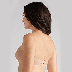 Barbara Strapless Mastectomy Bra by Amoena