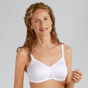 Bianca Spacer Fabric Mastectomy Bra by Amoena