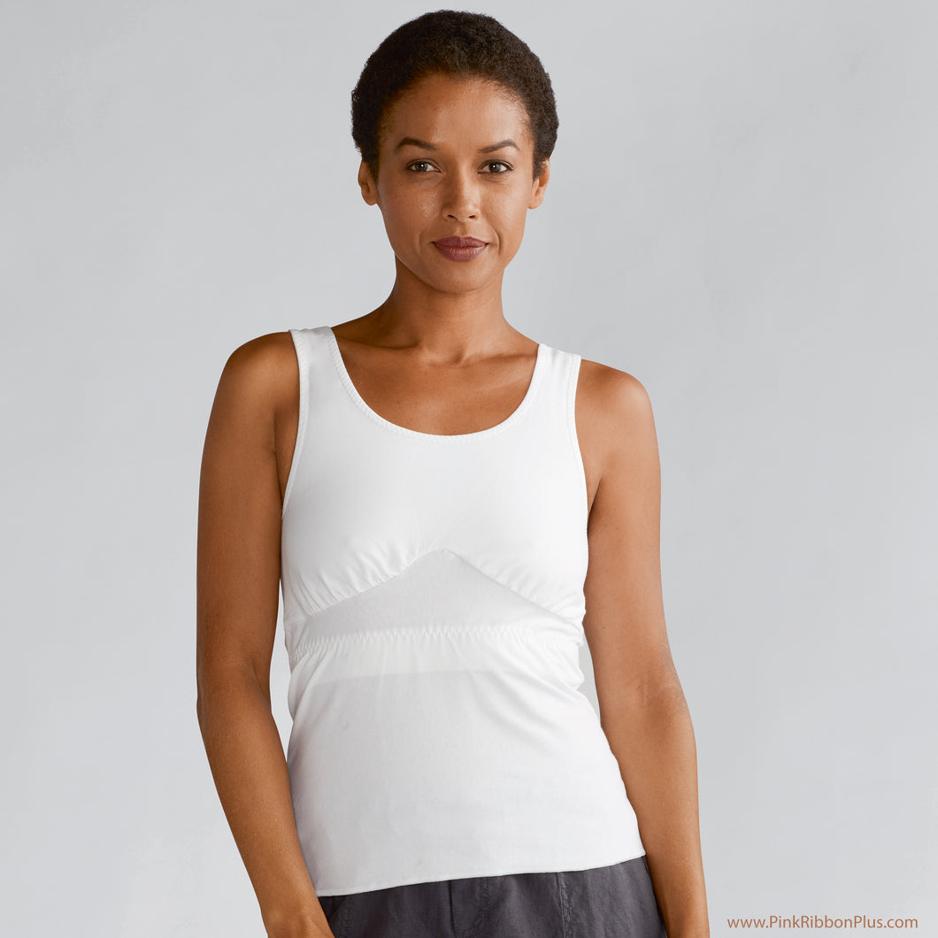 Michelle Post Op Camisole by Amoena