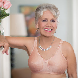 Rose Mastectomy (Rose) Bra by American Breast Care