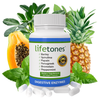 What is in Lifetones Digestive Enzymes?