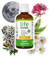 What is in Lifetones Sleep Support?