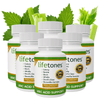 Lifetones Uric Acid Support | 60 Capsules