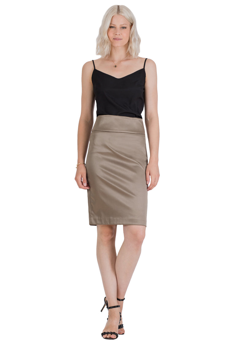 Queen Anne 2-Piece Skirt Set Skirt