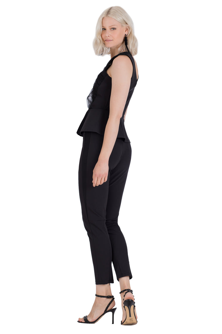 Streamline Ankle Stretch Pant