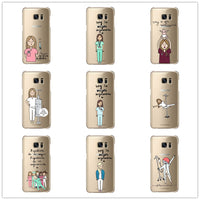 Spanish Nurse Samsung Phone Cases