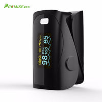 PromiseMed Finger Pulse Oximeter