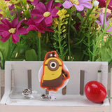 Despicable Me Retractable Badge Holder
