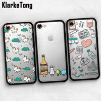 Medical iPhone Case