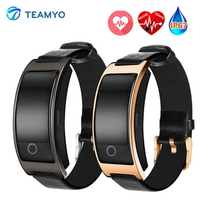 Smart Blood Pressure Waterproof Wristband