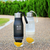 Infuser Water Bottle (650ml)
