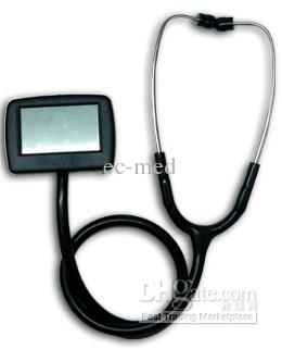Certified Multi- Function Electronic Stethoscope (CMS-M)