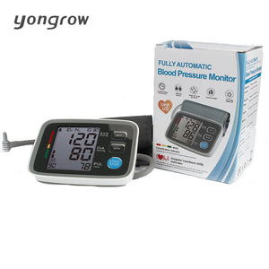 Digital Automatic Blood Pressure