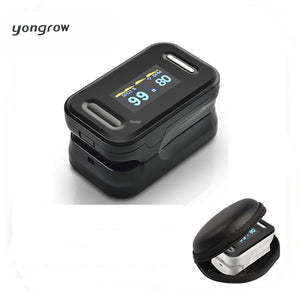 Yongrow Fingertip Pulse Oximeter