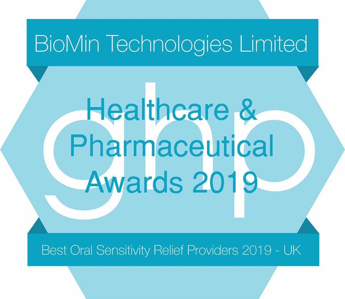 Prix GHP HealthCare & Pharmaceutical 2019