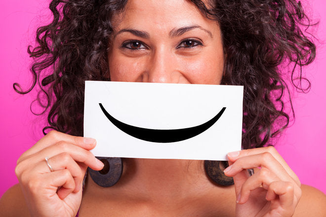 Healthy mouth, happy body: the science behind your smile. #WorldSmileDay