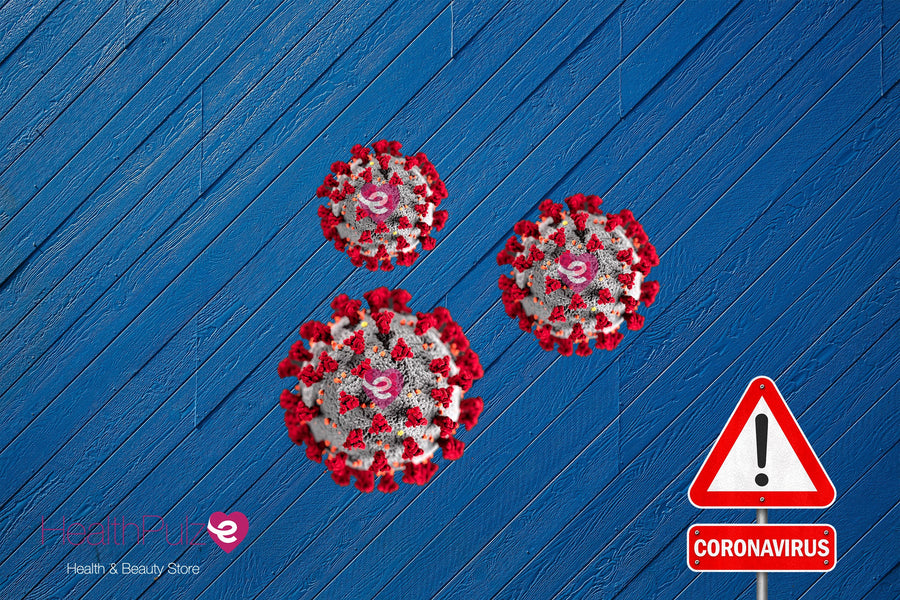 Coronavirus (COVID-19):  Update from Tradeo International Inc.