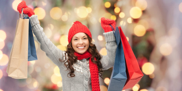 Ho ho how to keep your smile healthy this Christmas