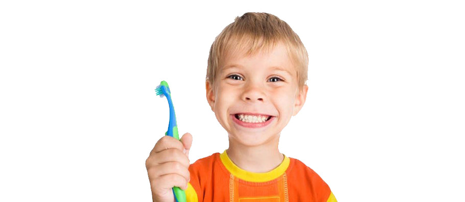 Advice on caring for your children's teeth