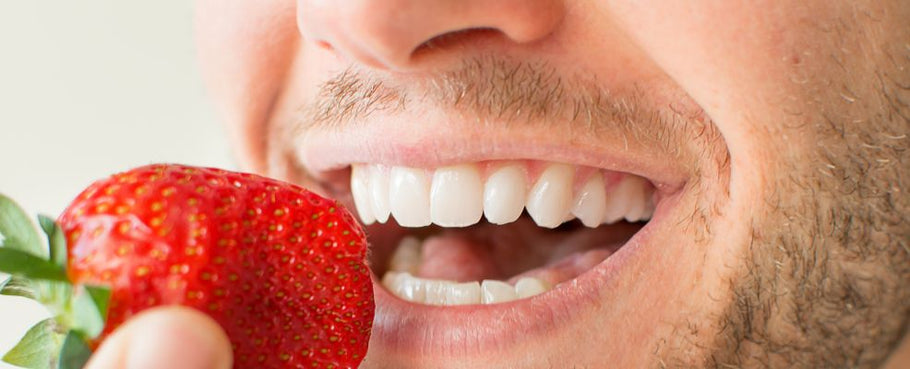 Is your diet causing tooth decay?