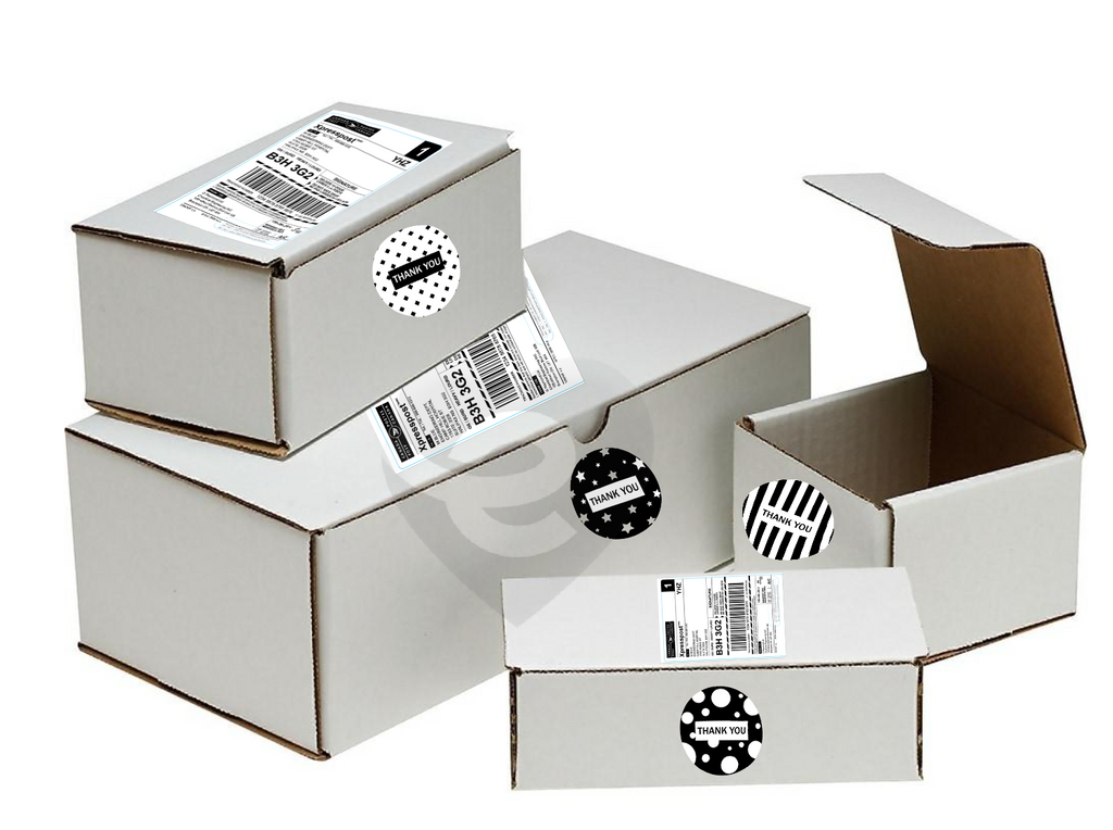 Crush-proof boxes