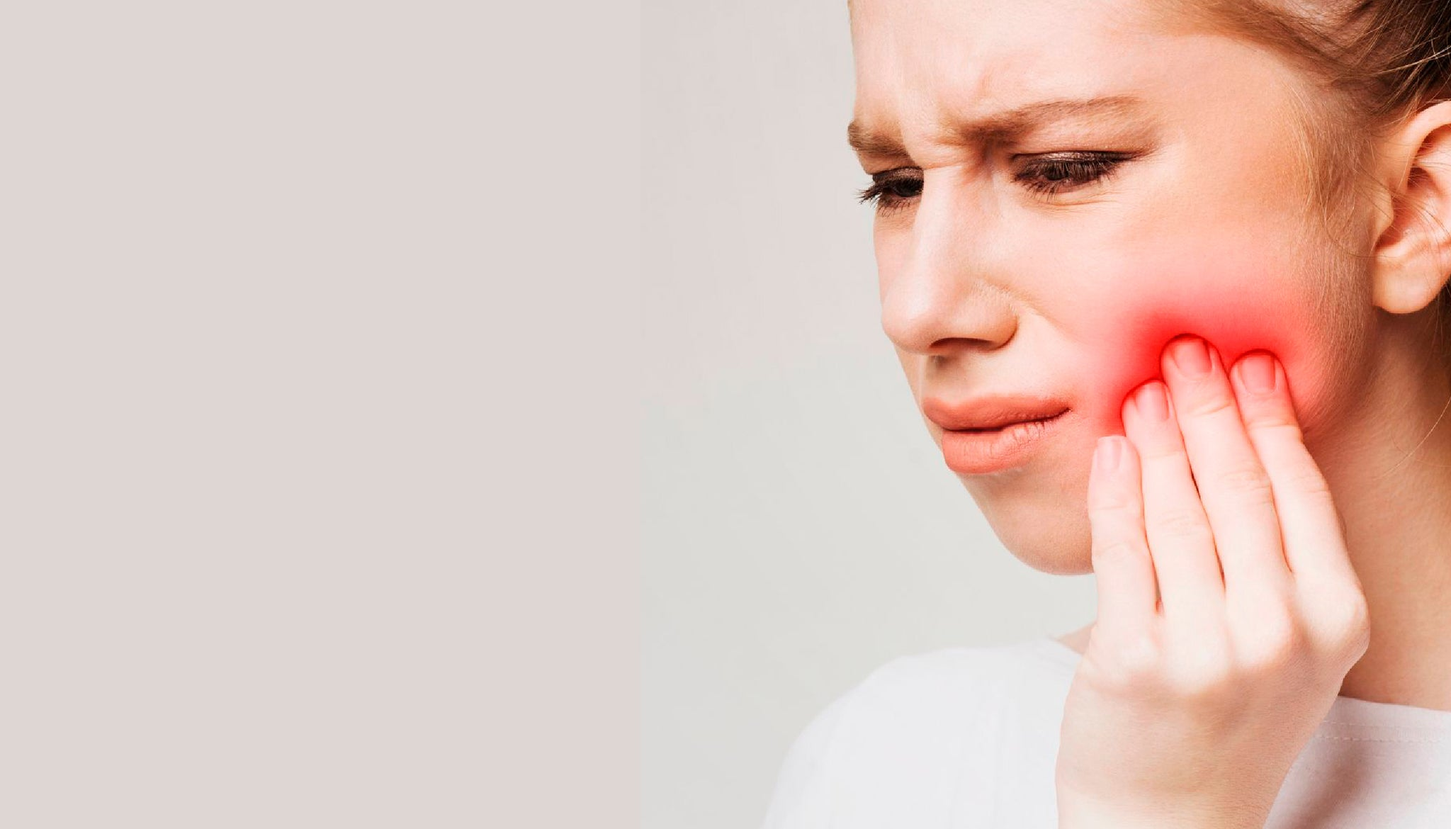 Is one of these three things making your teeth sensitive?