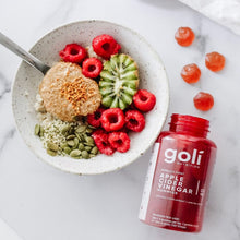 5 Bottles Goli ACV Gummies - BioMin Canada