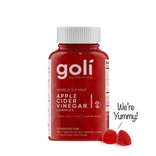 Load image into Gallery viewer, 5 Bottles Goli ACV Gummies - HealthPulze