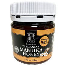 Load image into Gallery viewer, Blue Hills Manuka Honey MGO 250+mg/kg - HealthPulze