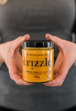 Charger l'image dans la galerie, Drizzle Turmeric Gold Raw Honey - Anti-Inflammatory Blend - HealthPulze