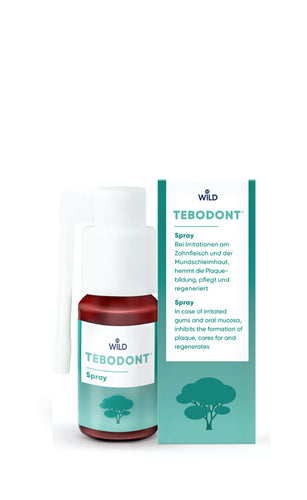 TEBODONT® spray, 25 ml