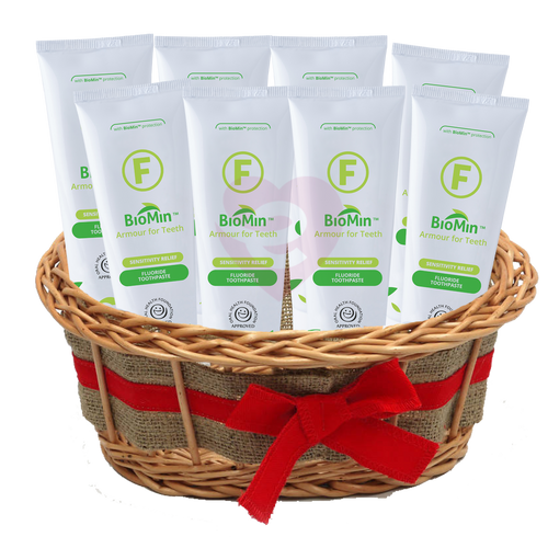 Summer Bundle - BioMin F 8 Pack + Low Flat Shipping Rates