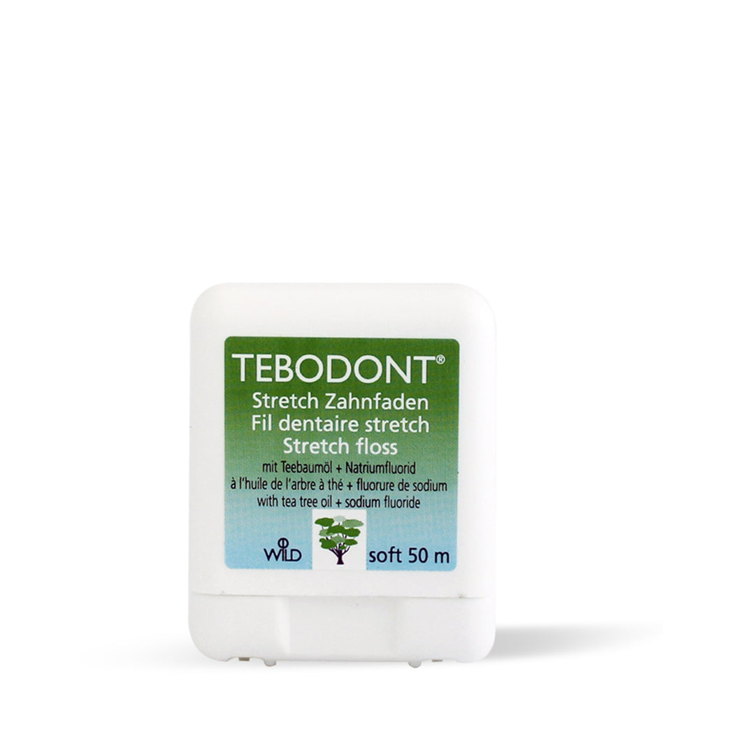 Tebodont Stretch Floss 50m