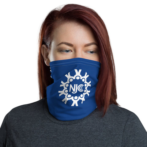 Norwalk JCC Retro –  Neck Gaiter