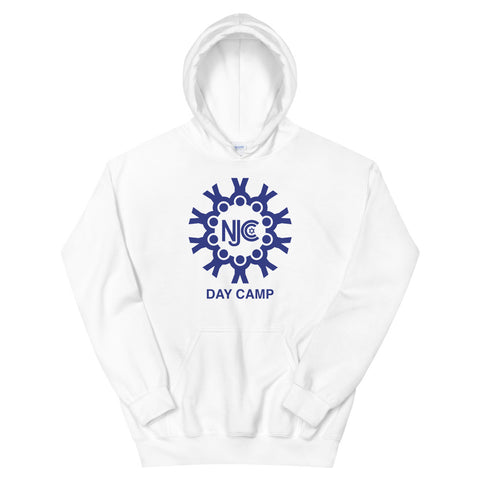 Norwalk JCC Day Camp retro – Unisex Hoodie