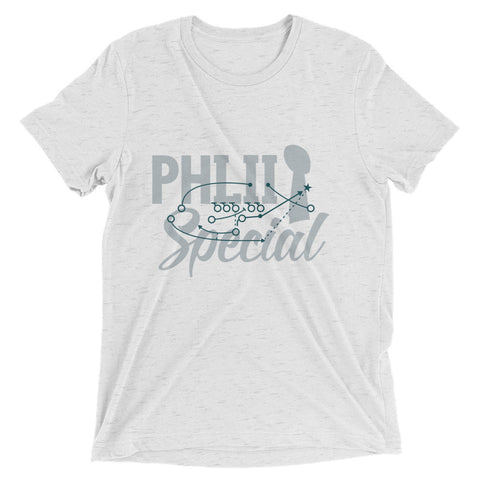 Philly Special – Short sleeve t-shirt