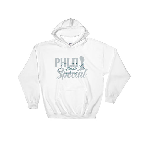 Philly Special – Hooded Sweatshirt