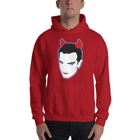 MacPhisto – Hooded Sweatshirt