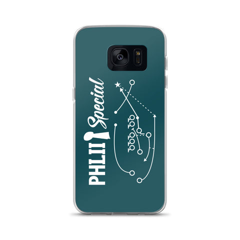 Philly Special – Samsung Case
