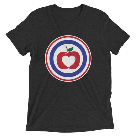 Teaching is my superpower – Short sleeve t-shirt