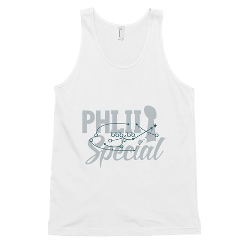 Philly Special – Classic tank top (unisex)