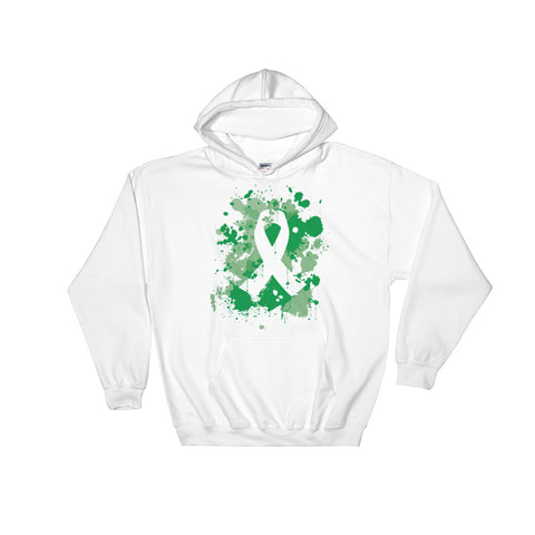 Kidney Cancer Awareness – Hooded Sweatshirt