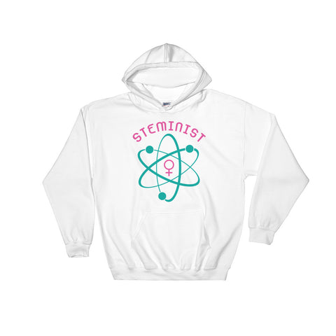STEMINIST – Hooded Sweatshirt