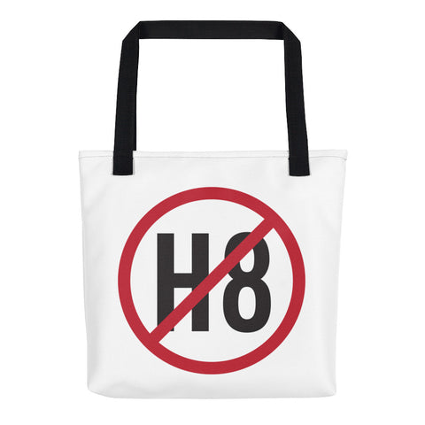 NO Hate – Tote bag